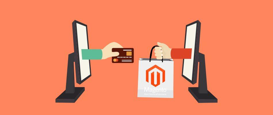 Tienda Online Magento